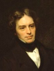 NPG 269,Michael Faraday,by Thomas Phillips
