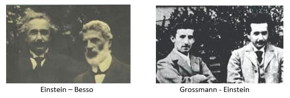 besso grossmann