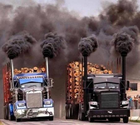 Pollution-de-camions