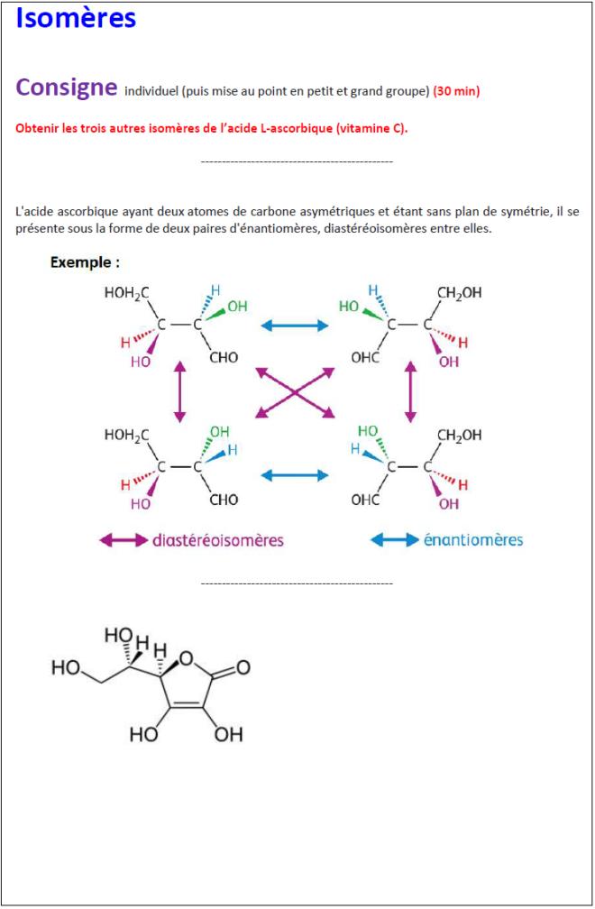 isomeres2