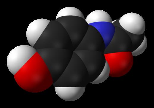 800px-Paracetamol-3D-vdW