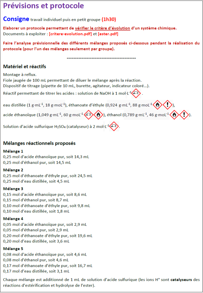 prevision-protocole